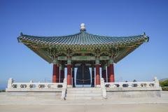 Amistad coreana Bell Foto de archivo