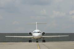 Amistad de Fokker lista para sacar. Fotografía de archivo