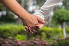 Amistad y concepto del amor imagen de archivo libre de regalías