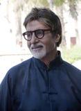 Amitabh Bachchan connu sous le nom de GRAND B à Dubaï pour DIFF Images libres de droits