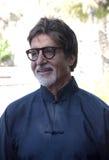 Amitabh Bachchan in DIFF in Doubai Royalty-vrije Stock Foto's