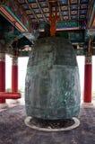 Amitié coréenne Bell Image stock