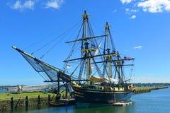 Amitié de Salem, Salem, le Massachusetts Photographie stock libre de droits