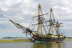 Amitié de Salem, Salem, le Massachusetts Images stock