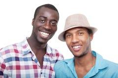 A amizade é um grande presente foto de stock royalty free