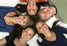 Amizade Imagens de Stock Royalty Free