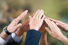 Amizade e sustentação imagem de stock royalty free