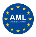 AML反洗钱 皇族释放例证