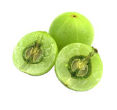 Amla fruit Royalty Free Stock Image