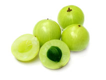Amla frukt Royaltyfri Foto