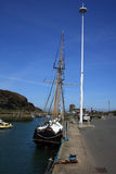 Amlwch Port Stock Images