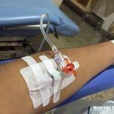 ammalato Immagine Stock