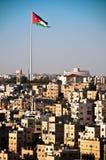 Amman Imagem de Stock