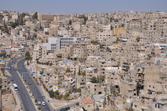 Amman. Estimate), it is the country's political, cultural and commercial centre and one of the oldest continuously inhabited cities in the world Stock Photos
