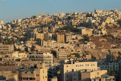 Amman Royalty Free Stock Image