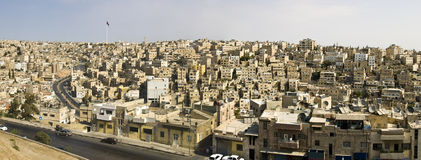 Amman royalty free stock photography