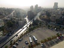 Amman Image stock