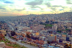 Amman Stock Images
