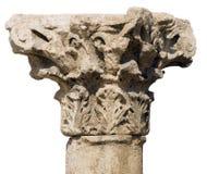 Amman Citadel Stock Image