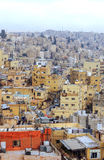 Amman city Royalty Free Stock Images