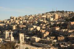 Amman en Jordanie Image stock