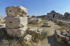 Amman en Jordanie Photo libre de droits
