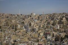 Amman Royalty Free Stock Photo