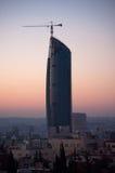 Amman, Giordania, Medio Oriente Fotografia Stock Libera da Diritti