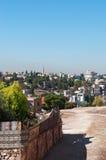 Amman, Giordania, Medio Oriente Immagine Stock Libera da Diritti