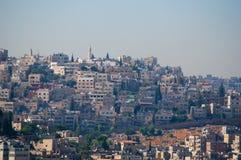 Amman, Giordania, Medio Oriente Immagine Stock