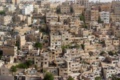 Amman, Jordan Stock Photo