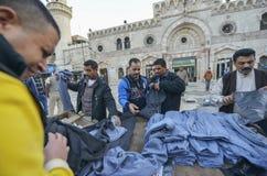 Amman in Jordan royalty free stock images