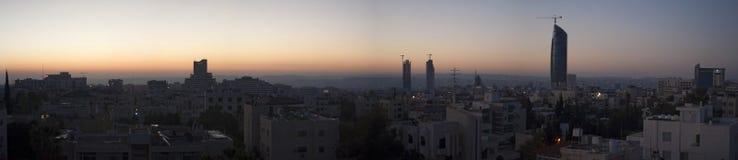 Amman, Jordan, Middle East Royalty Free Stock Photo