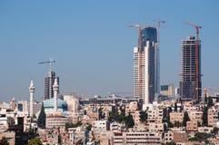 Amman, Jordan, Middle East Stock Photo