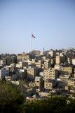 Amman, Jordania obrazy royalty free