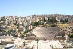 Amman Jordania imagen de archivo