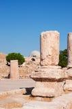 Amman, Jordania, Środkowy Wschód Fotografia Stock