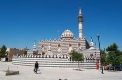 Amman, Jordania, Środkowy Wschód Zdjęcia Royalty Free