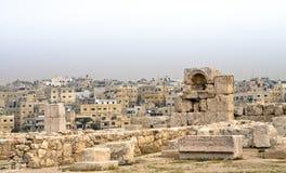 Amman Jordanie Image stock