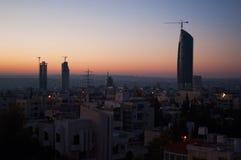 Amman, Jordanie, Moyen-Orient Images libres de droits