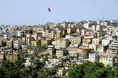 Amman, Jordanien Lizenzfreie Stockbilder