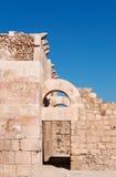 Amman Jordanien, Mellanösten Arkivbild