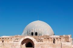 Amman Jordanien, Mellanösten Royaltyfri Fotografi