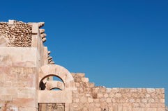 Amman Jordanien, Mellanösten Royaltyfri Foto