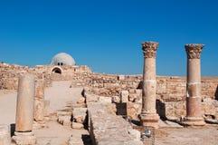 Amman Jordanien, Mellanösten Arkivbilder