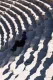 Amman Jordanien, Mellanösten Royaltyfri Bild