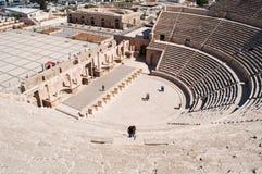 Amman Jordanien, Mellanösten Royaltyfria Foton