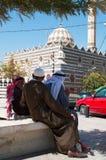 Amman, Jordanien, Mittlere Osten Stockfotografie
