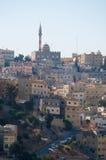 Amman, Jordanien, Mittlere Osten Lizenzfreie Stockfotos