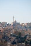 Amman, Jordanien, Mittlere Osten Stockfoto